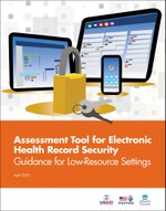 Assessment Tool for Electronic Health Record Security: Guidance for Low-Resource Settings