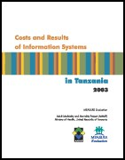 Costs and Results of Information Systems in Tanzania