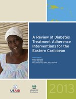 A Review of Diabetes Treatment Adherence Interventions for the Eastern Caribbean