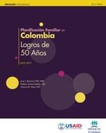 Planificación Familiar en Colombia: Logros de 50 Años