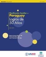 Planificación Familiar en Paraguay: Logros de 50 Años