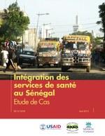 Intégration des services de santé au Sénégal: Etude de Cas