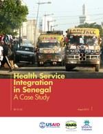 Health Service Integration in Senegal: A Case Study