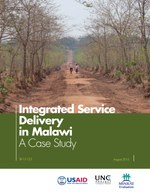 Integrated Service Delivery in Malawi: A Case Study
