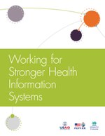 Working for Stronger Health Information Systems