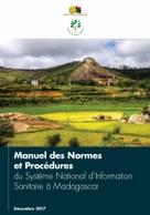 Manuel des Normes et Procedures du Système National d'Information Sanitaire à Madagascar