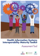 Health Information Systems Interoperability Maturity Toolkit: Assessment Tool