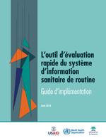 Suivi et évaluation des stratégies nationales de santé: Outil d'évaluation et de planification: Guide d'implémentation