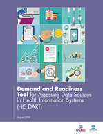 Demand and Readiness Tool for Assessing Data Sources in Health Information Systems (HIS DART)