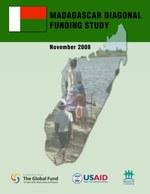 Madagascar Diagonal Funding Study