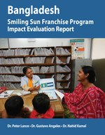 Bangladesh Smiling Sun Franchise Program Impact Evaluation Report