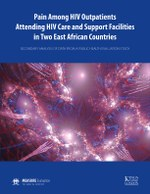 Pain Among HIV Outpatients  Attending HIV Care and Support Facilities  in Two East African Countries