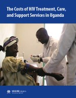 The Costs of HIV Treatment, Care, and Support Services in Uganda