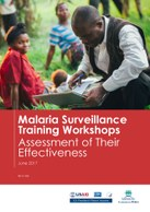Malaria Surveillance Training Workshops – Assessment of Their Effectiveness