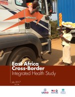 East Africa Cross-Border Integrated Health Report