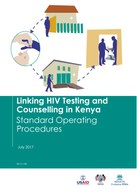 Linking HIV Testing and Counselling in Kenya: Standard Operating Procedures