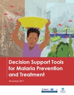 Decision Support Tools for Malaria Prevention and Treatment