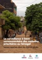 La surveillance à base communautaire des maladies prioritaires au Sénégal: Leçons apprises dans les districts pilotes