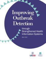 Improving Outbreak Detection through Strengthened Health Information Systems