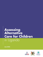 Assessing Alternative Care for Children in Uganda