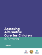 Assessing Alternative Care for Children in Armenia
