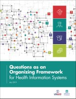 Questions as an Organizing Framework for Health Information Systems