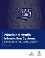 Principled Health Information Systems: Ethics Beyond Data Security