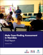 Male Case-Finding Assessment in Namibia: Final Report