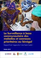 La Surveillance à base communautaire des maladies et zoonoses prioritaires au Sénégal