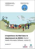 L'expérience du Mali dans le déploiement du DHIS2