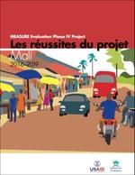MEASURE Evaluation Phase IV Project Les réussites du projet Mali 2016–2019