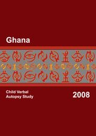 Ghana Child Verbal Autopsy Study 2008