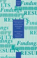 Collecte de données biologiques et cliniques dans le cadre d'enquêtes auprès de la population de pays en développement