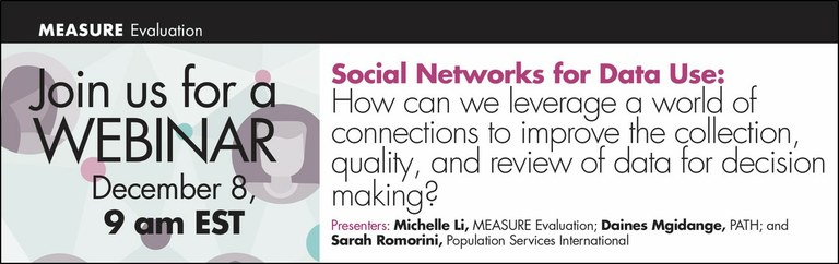 Social Networks Data Use Banner